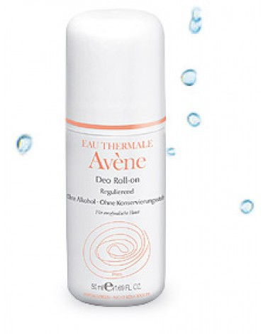 Avene Deo Roll-on 50ml