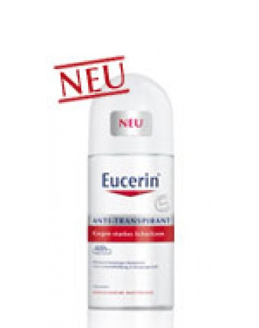 Eucerin pH5 Deo antitranspirant 48h Roll-on 50ml