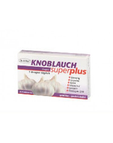 Dr.Böhm Knoblauch superplus