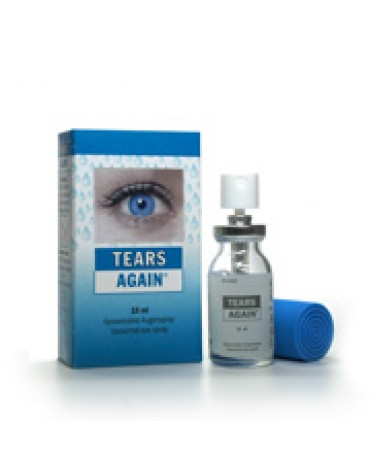 Tears again Augenspray 10ml
