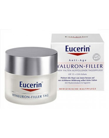 Eucerin Hyaluron Filler Tag 50ml