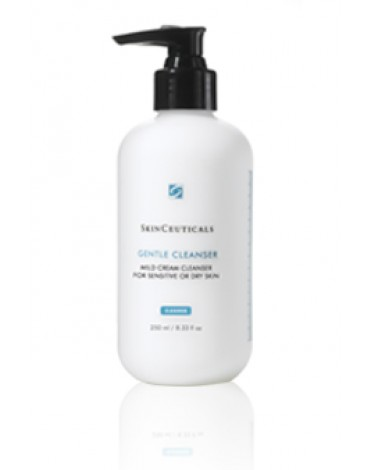 Skinceuticals Gentle Cleanser Reinigungscreme 250ml