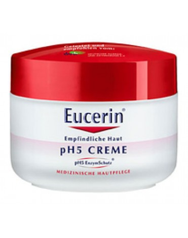Eucerin PH% Creme 75ml