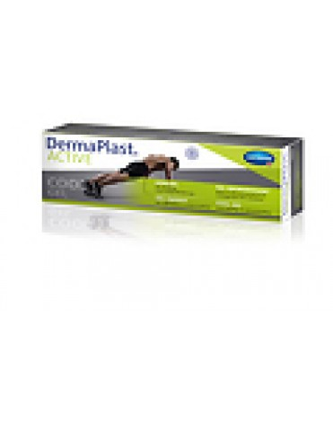 Dermaplast active Cool Gel