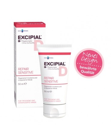 Excipial repair 50ml