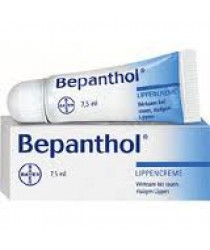 Bepanthol Lippencreme 7,5ml
