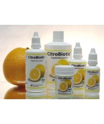 Bio Grapefruit Kernextrakt Citrobiotic 50ml