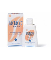 Lactacyd Femina Intimwaschlotion 200ml