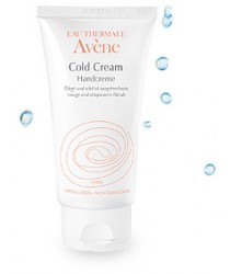 Avene Handcreme + Cold Cream 75ml