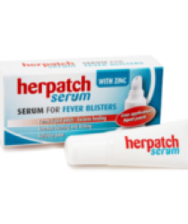 Herpatch Serum 5ml