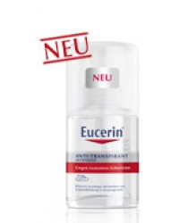 Eucerin pH5 Deo antitranspirant 72h Pumpspray 30ml