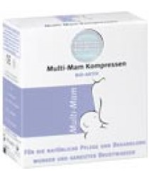 Multi Mam Kompressen 1,6ml 12St