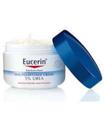 Eucerin Urea Creme 5% 75ml