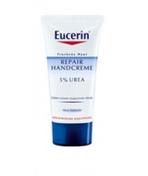 Eucerin Urea Handcreme 5% 75ml