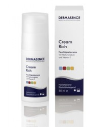 Dermasence Cream Rich 50ml