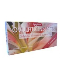 Ovulationstest Apoforce Ultimed 7St
