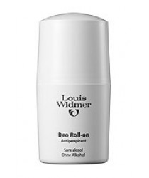 Widmer Deo Roll-on 50ml
