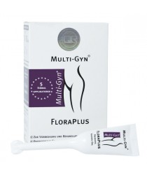 Multigyn Flora plus 5x5ml