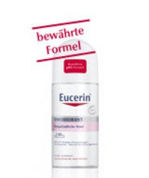 Eucerin PH5 Deo Roll-On empfindliche Haut 50ml