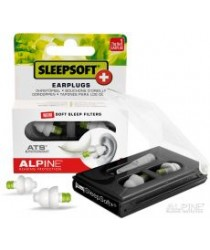 Alpine Ohrschutz Sleep soft