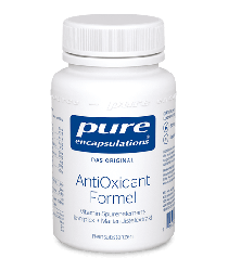 Anti Oxydant Formel pure encapsulations