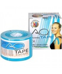 AQ-Tape kinesiologisches Aku-Tape