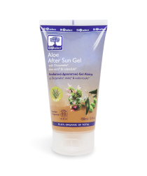 Bioselect After Sun Gel