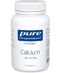 Calcium citrat pure encapsulations