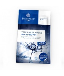 DermaSel Maske Night-Repair