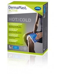 Dermaplast active Hot / Cold Gel-Kompresse