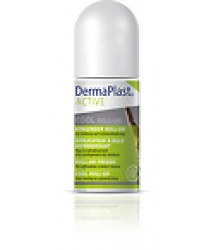 Dermaplast active kühlender Sport Roll-on