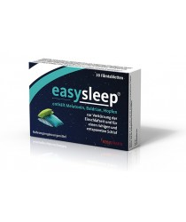 Easy Sleep Filmtabletten