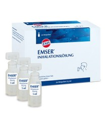 Emser Inhalation