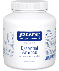 Essential Aminos pure encapsulations