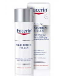Eucerin Hyaluron Filler Tag normale/Mischhaut