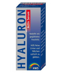 Hyaluron Active Serum