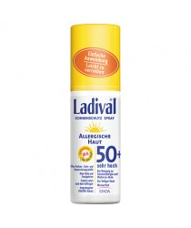 Ladival allerg Spray LF50