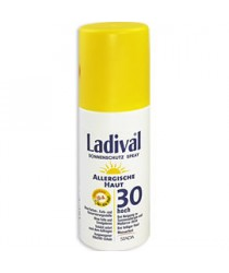 Ladival allerg Spray LF30