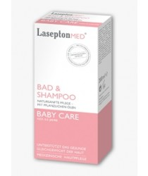 Lasepton Med Baby Care Bad&Shampoo