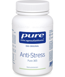 Anti Stress pure encaps.