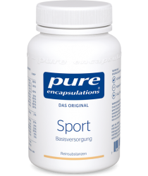 Sport pure encapsulations