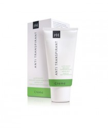 PH-Antitranspirant Creme